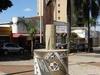 Zumbi Monument