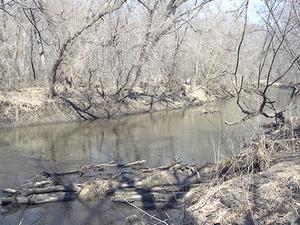 Río Zumbro