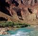 Zuni River Arizona