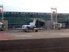 Zvartnots  New  Terminal