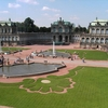 Zwinger Palace, Dresden