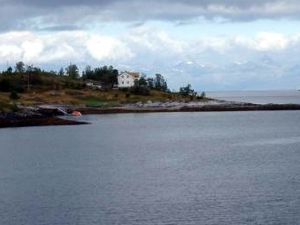 Tysfjord