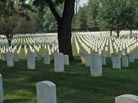 Zachary Taylor el Cementerio Nacional de