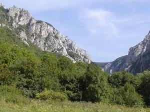 Eslovaca Karst Parque Nacional