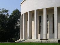 Pabellón de Mestrovic