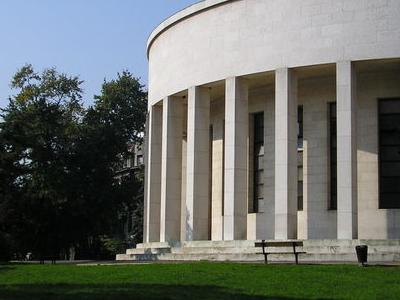 Mestrovicev Paviljon