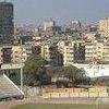Al Zamalek Estádio