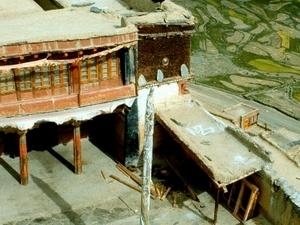 Kursha Monastery