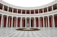 Zappeion Atrium