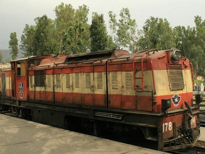 Zdm Engine Baijnath