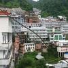 Zhangmu Town