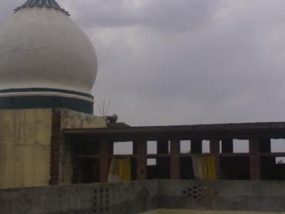 Ziarat Shareef
