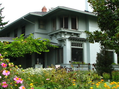 Zimmerman Rudeen House