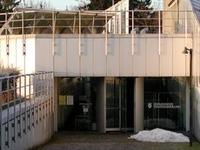 Colección Zoológica Estatal Munich