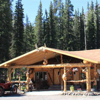 Carlo Creek Lodge Campground