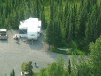 Moose River Rv Park