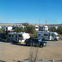 Ajo Heights Rv Park