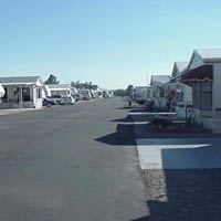 Vip Rv Resort