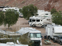 Calico Ghost Town Campground