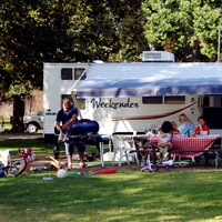 Canyon Rv Park And Campground