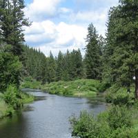Clio's Rivers Edge Rv Park