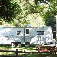 Creekside Cabins And Rv Resort
