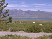 Crowley Lake Blm