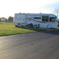 French Camp Rv Park Resort And Golf Course