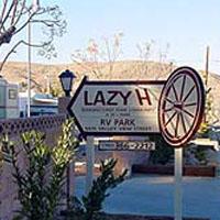 Lazy H Mobile Home Park