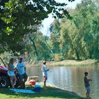 Riverland Rv Resort