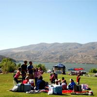 Vail Lake Rv Resort