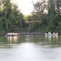 Woodson Bridge Rv Park