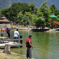 Yucaipa Regional Park