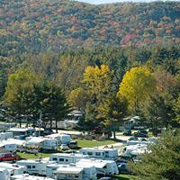Lone Oak Campsites