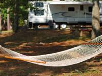 White Pines Campsites