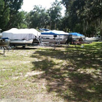 Lake Josephine Rv Resort