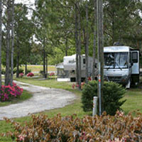 Oaks 'N' Pines Rv Park