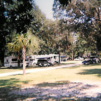 Old Town Campground