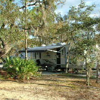 Sandy Oaks Rv Park