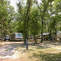 Suwannee Valley Campground