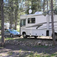 Elk Mountain Rv Resort