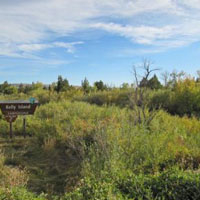 Caribou County Park