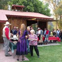 Mountain River Ranch Rv Park