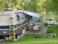 Lehman's Lakeside Rv Resort