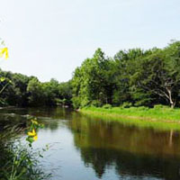 Tippecanoe River Campground