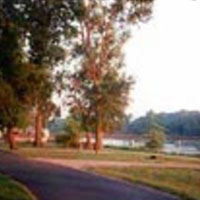 Howell Station Campground