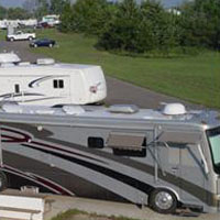 Harrahs Prairie Band Casino Rv Park