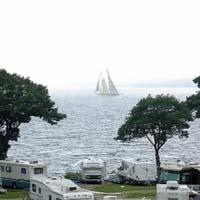 Moorings Oceanfront Rv Resort
