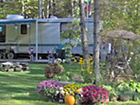 Peppermint Park Camping Resort