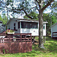 Sippewissett Campground And Cabins